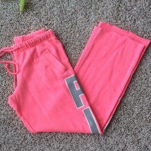 💋 PINK Boyfriend Pants 💋